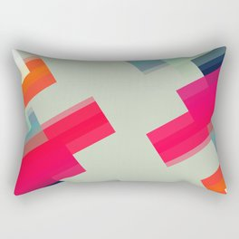 Uprising II Rectangular Pillow