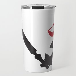 She Can't Come To The Phone Travel Mug