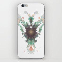 Inkdala XLII iPhone Skin