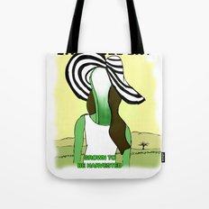 LANA CEL ERY Tote Bag
