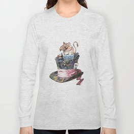Doormouse Long Sleeve T-shirt