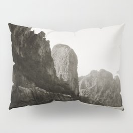 { Adventures } Pillow Sham
