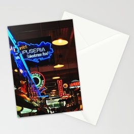 Grand Central Market Stationery Cards