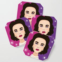 Elizabeth Taylor Coaster