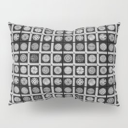 Zentangle®-Inspired Art - ZIA 49 Pillow Sham