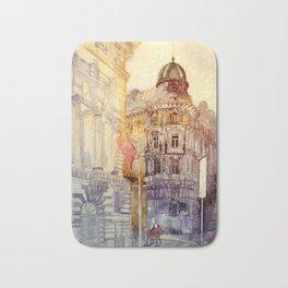 Wien Bath Mat