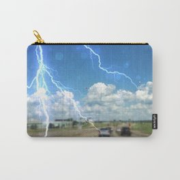 Awwww.....Summer storms!!! Carry-All Pouch