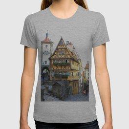 Rothenburg20150903 T-shirt