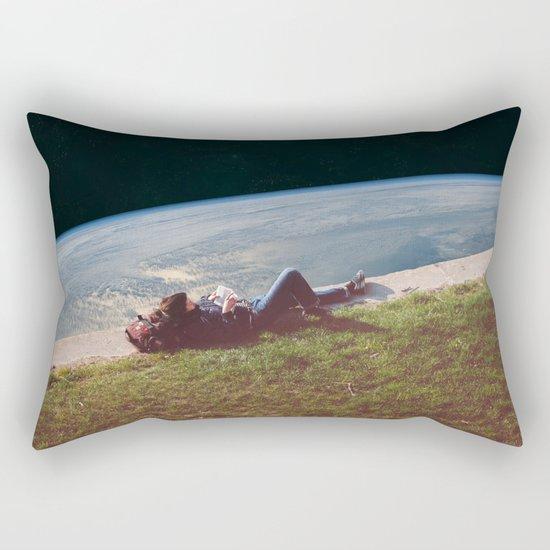 Astrophysics Rectangular Pillow