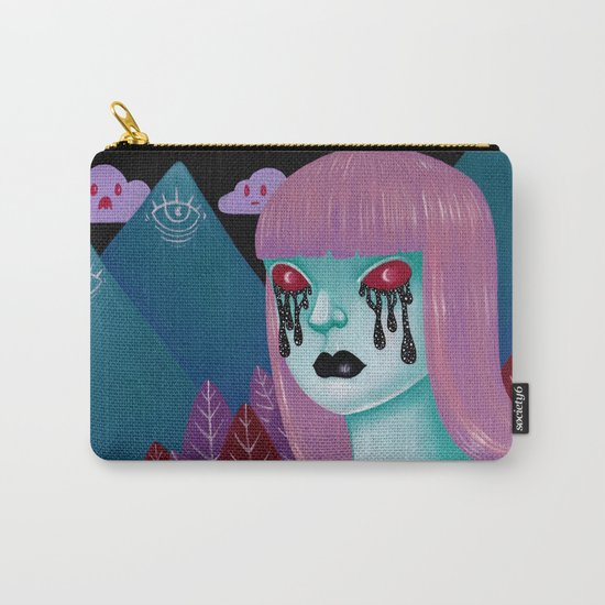 cry me a universe Carry-All Pouch