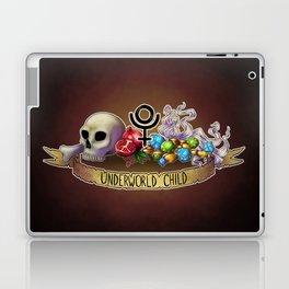 Underworld Child Laptop & iPad Skin