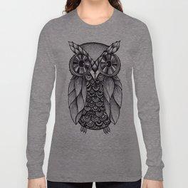 it's a hoot Long Sleeve T-shirt