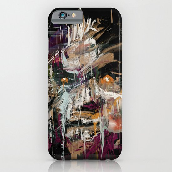 After Hour iPhone & iPod Case