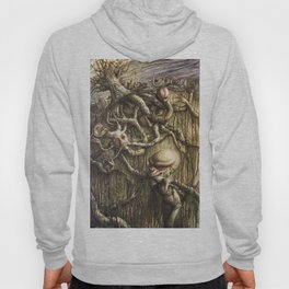 Root of Bitterness Hoody
