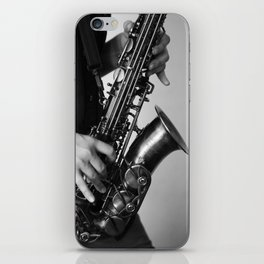 Groove. iPhone Skin
