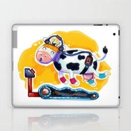 Fat Free Milk Laptop & iPad Skin