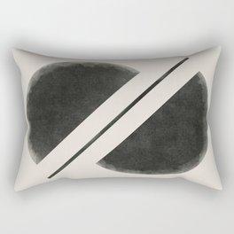 Astrum #2 Rectangular Pillow