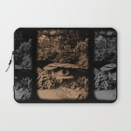 Back in Time (Japan) Laptop Sleeve