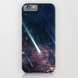 Deep space, mashups #2 iPhone Case