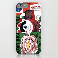 Botan Rice Candy Meow iPhone 6s Slim Case