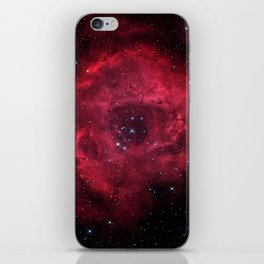 ROSETTA - NEBULA. iPhone Skin
