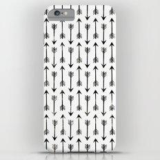 Black Arrow Slim Case iPhone 6 Plus