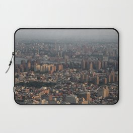 View from the Top Laptop Sleeve