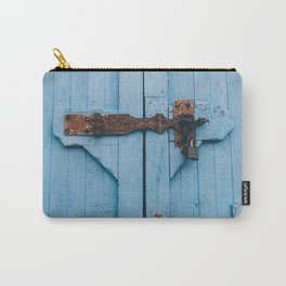 Blue Lock Carry-All Pouch