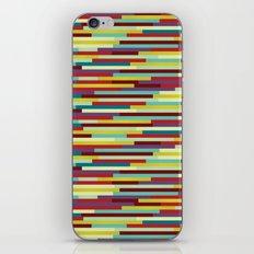 Estival Mirage iPhone Skin