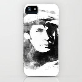 Glenn Gould iPhone Case