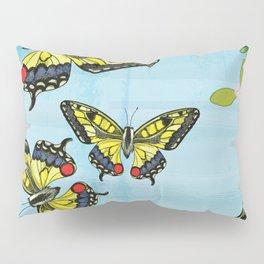 Flutter Away Pillow Sham