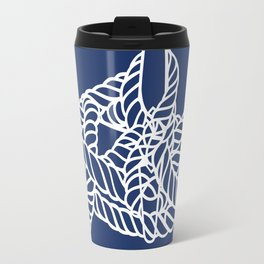 Knotical (NAVY) Travel Mug