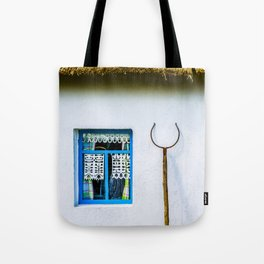 Hard and Soft Pro Tote Bag