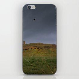 Rosedale iPhone Skin