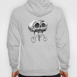 MANTLE skull Hoody
