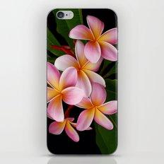 Wailua Sweet Love iPhone & iPod Skin