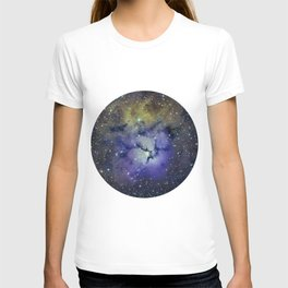 Pansy in Space T-shirt
