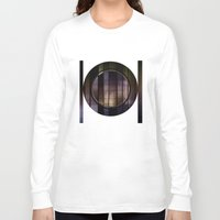 metal Long Sleeve T-shirts featuring metal world  by VanessaGF