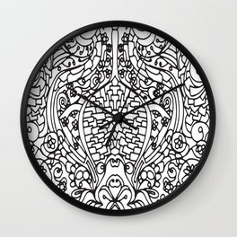 Growth from With-In Wall Clock