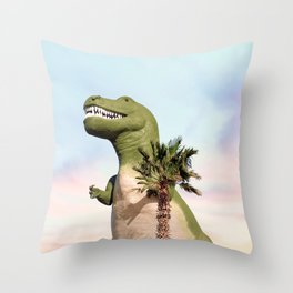 Cabazon Throw Pillow
