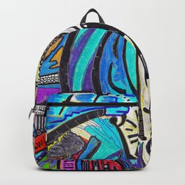 For The Love of Humanity Backpack