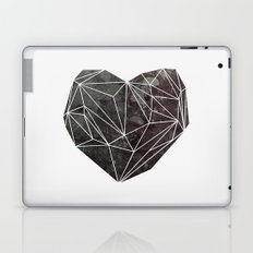 Heart Graphic 4 Laptop & iPad Skin