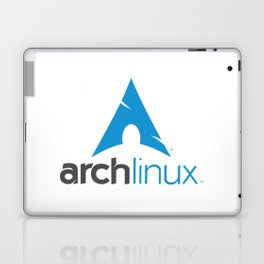 Arch Linux Laptop & iPad Skin