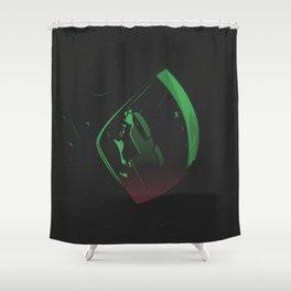 Alien 1979 Shower Curtain