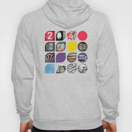 Cold Comfort Collage — The Streets Hoody