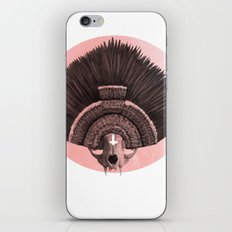 ::headdress:: iPhone & iPod Skin