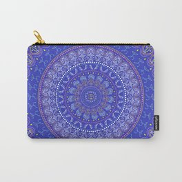 Taino Mandala Carry-All Pouch