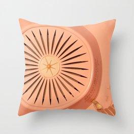 dryer Throw Pillow