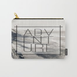 Adventure is Calling Carry-All Pouch