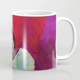 J cole Coffee Mug